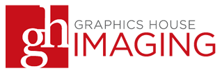 Graphics House Imaging logo