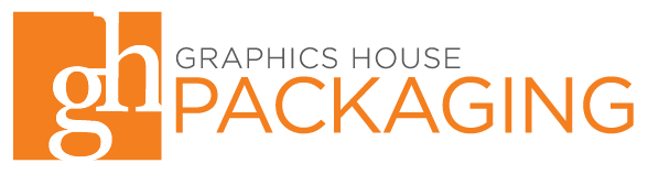 Graphics House Packaging logo
