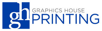Graphics House Printing logo